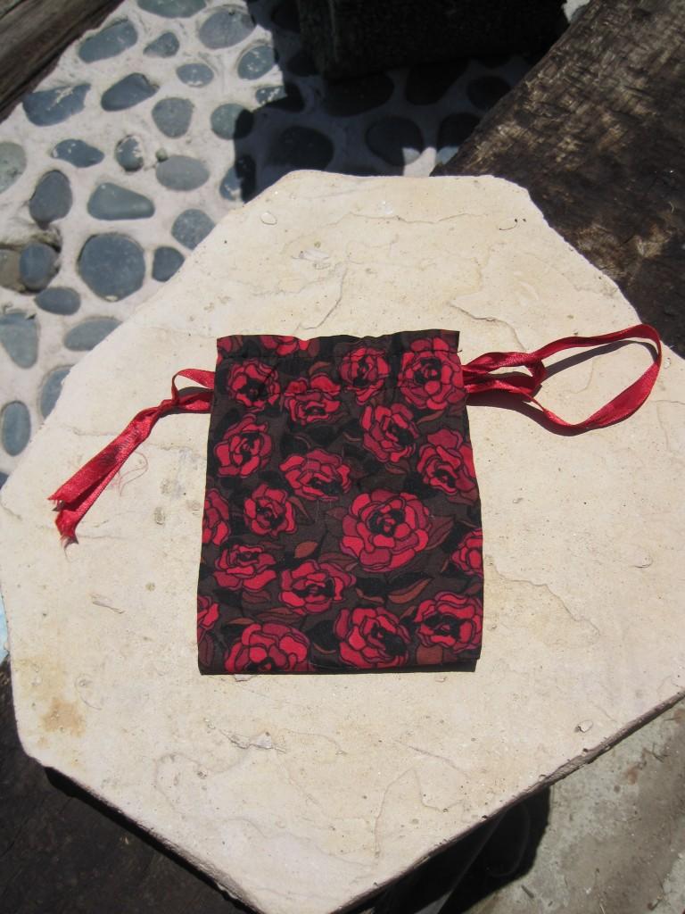 talisman bag